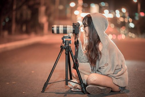 comment affiner son regard en photographie ?