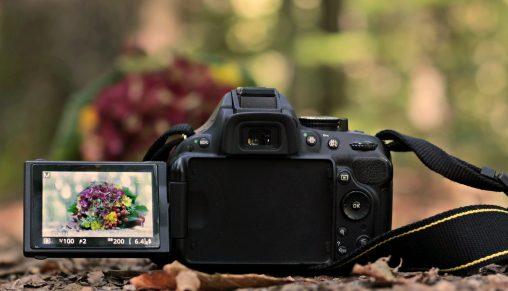 que choisir entre un appareil photo reflexe ou hybride