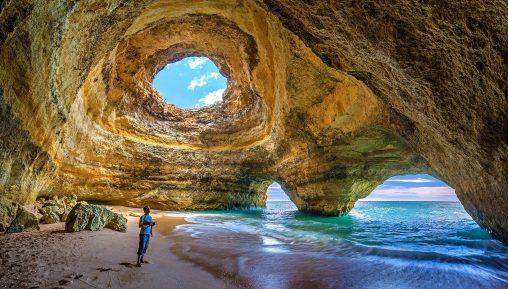 itinéraire de votre voyage au portugal