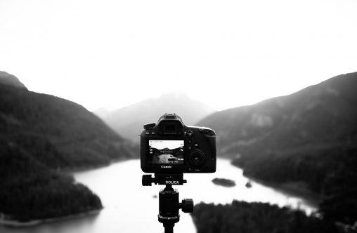 quel trepied choisir pour votre appareil photo ?
