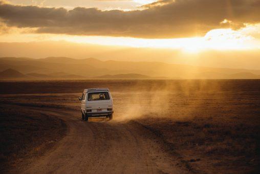 comment bien vous preparer a un voyage en van